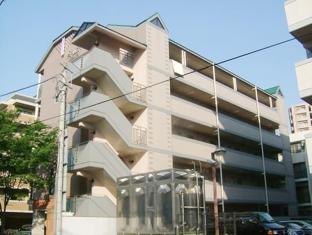 hotel Papillon Takamiya By Arua-Ru Apartments