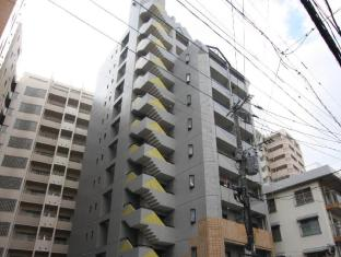 hotel Daina-Court Ohashi Resix By Arua-Ru Apartments