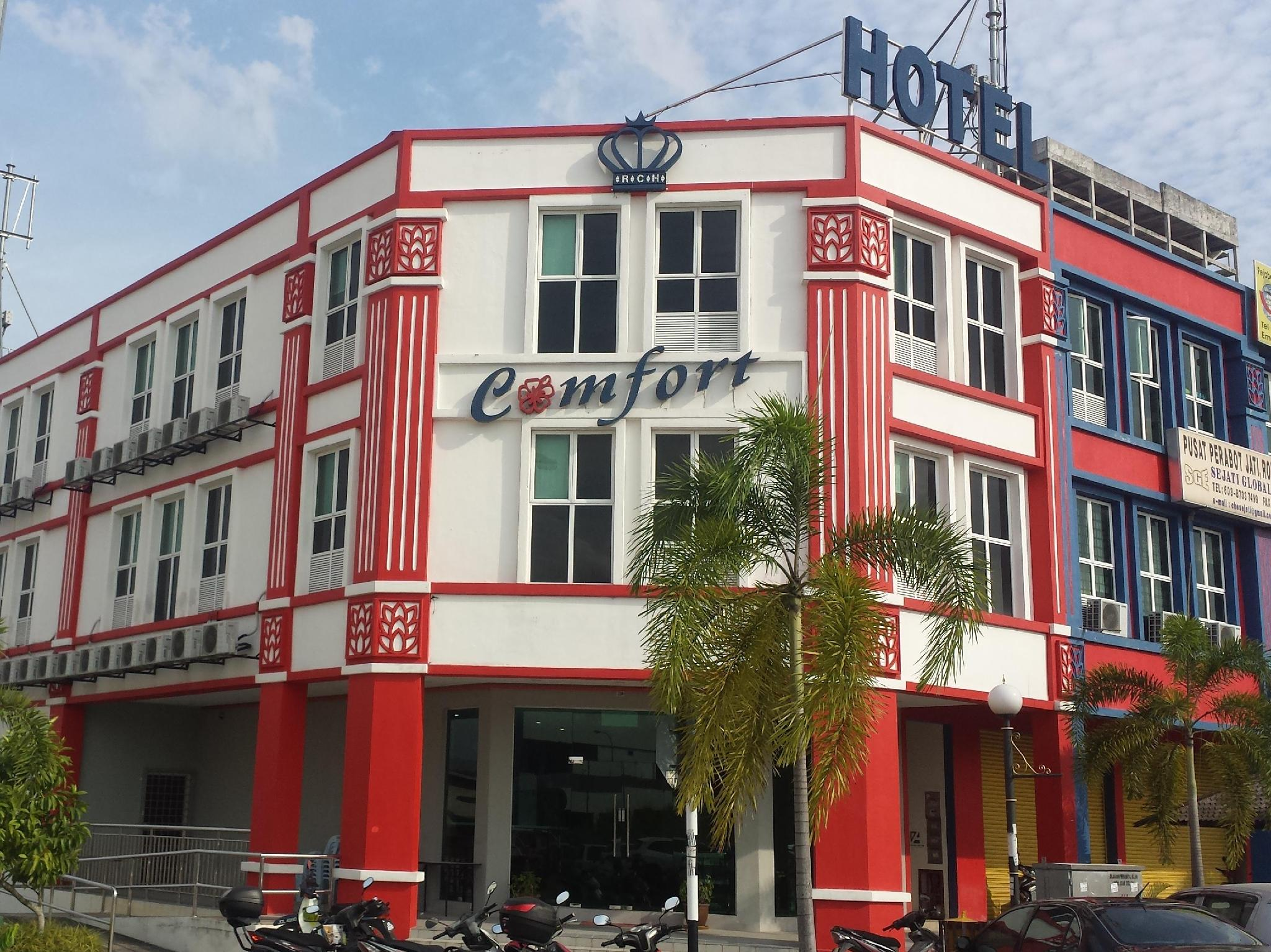 Comfort Hotel Kajang