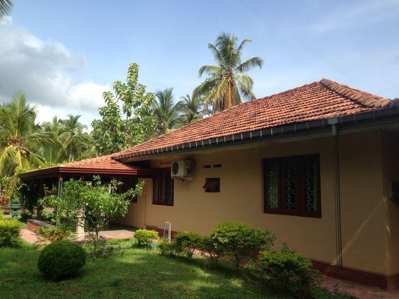 Seventh Heaven Yoga and Accommodation - Hotels and Accommodation in Sri Lanka, Asia