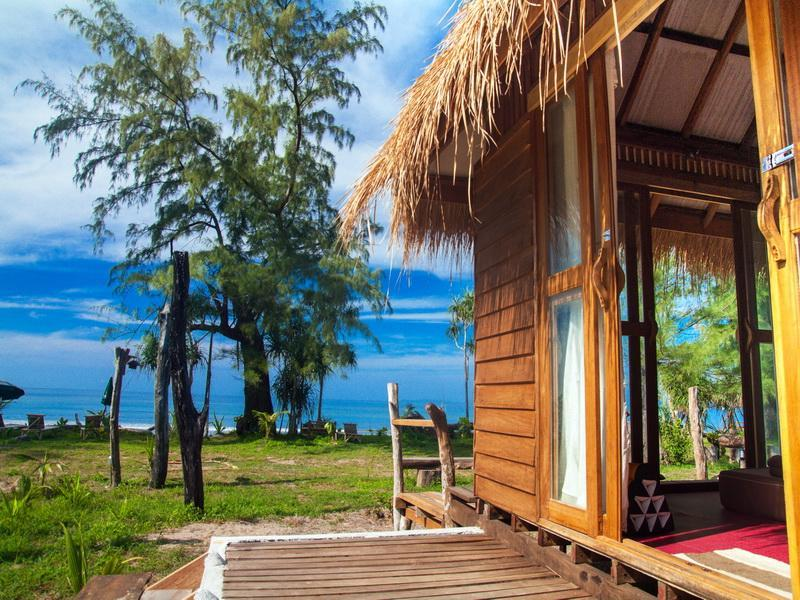 King Paradise Payam Resort - Hotels and Accommodation in Thailand, Asia