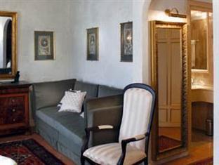 Hotel Relais Dell'Orologio Pisa - Hotel Interior