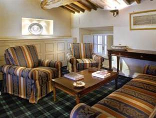 Hotel Relais Dell'Orologio Pisa - Executive Lounge