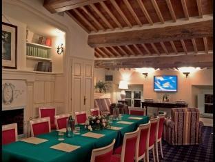 Hotel Relais Dell'Orologio Pisa - Meeting Room