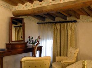 Hotel Relais Dell'Orologio Pisa - Guest Room