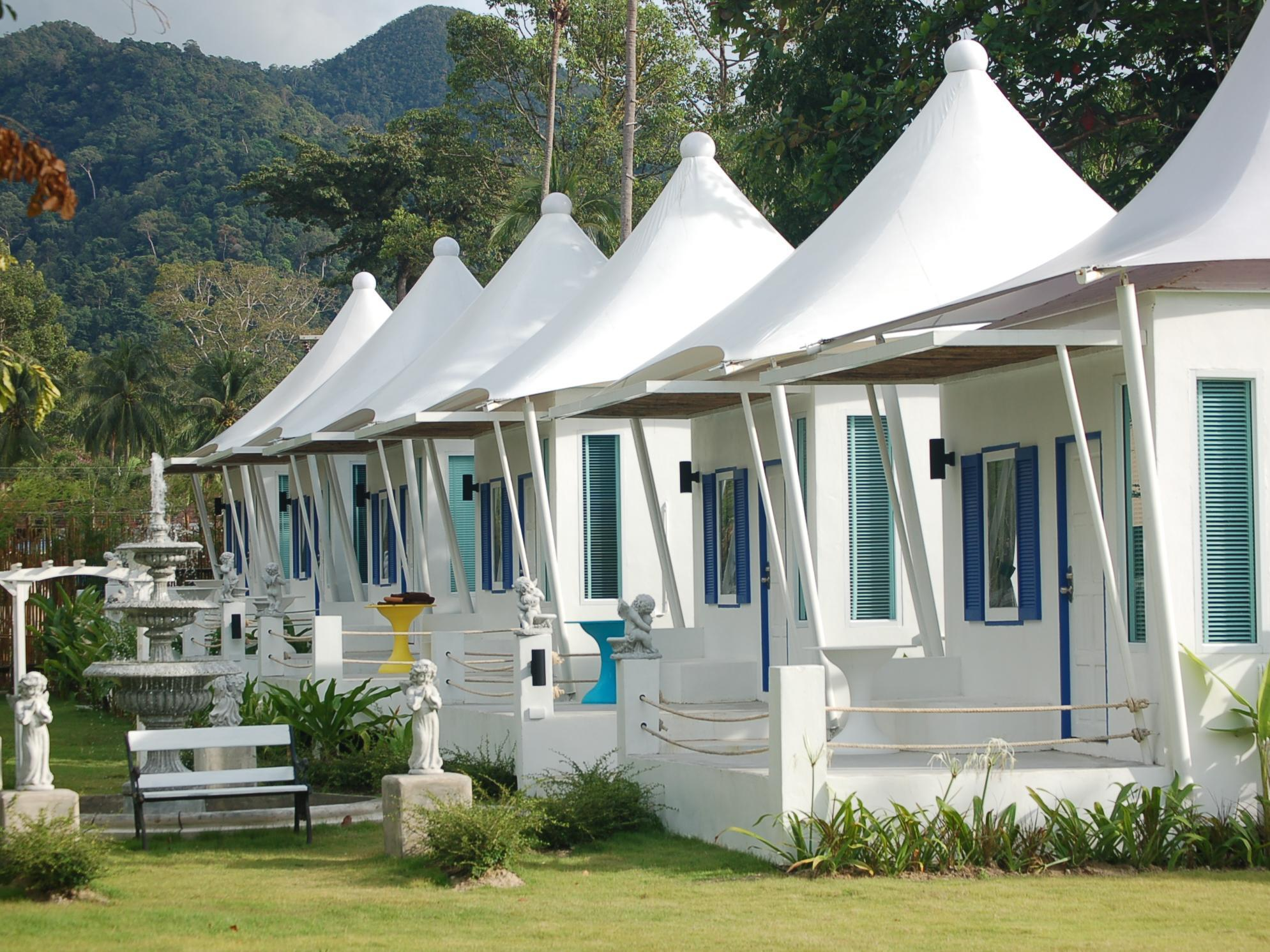 The White Knot Resort - Hotels and Accommodation in Thailand, Asia