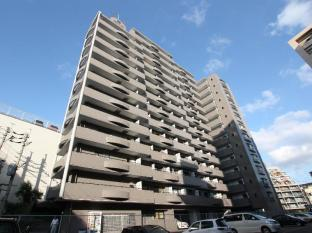 Estate Moi Tenjin Axis By Arua-Ru Apartments
