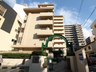 hotel Maison de Tenjin By Arua-Ru Apartments