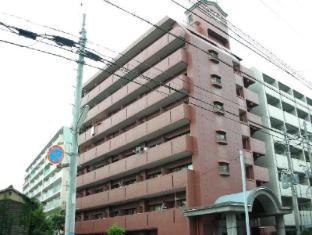 hotel Romanesque Tenjin Dai2 By Arua-Ru Apartments