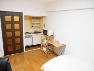 hotel Asahi Plaza Tenjin By Arua-Ru Apartments