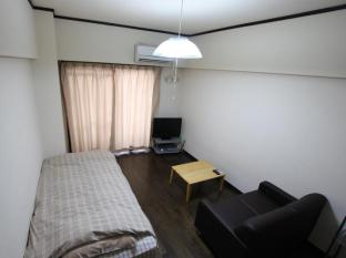 hotel Daina-Court Grandeal Yakuin  By Arua-Ru Apartments