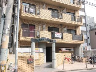 hotel Livest Court Yakuin By Arua-Ru Apartments