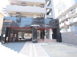 hotel Pure Dome Ohori Akure-mu By Arua-Ru Apartments