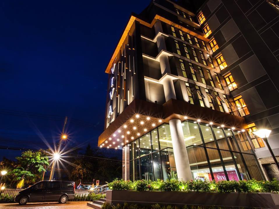 Viva Residence - Bangkok