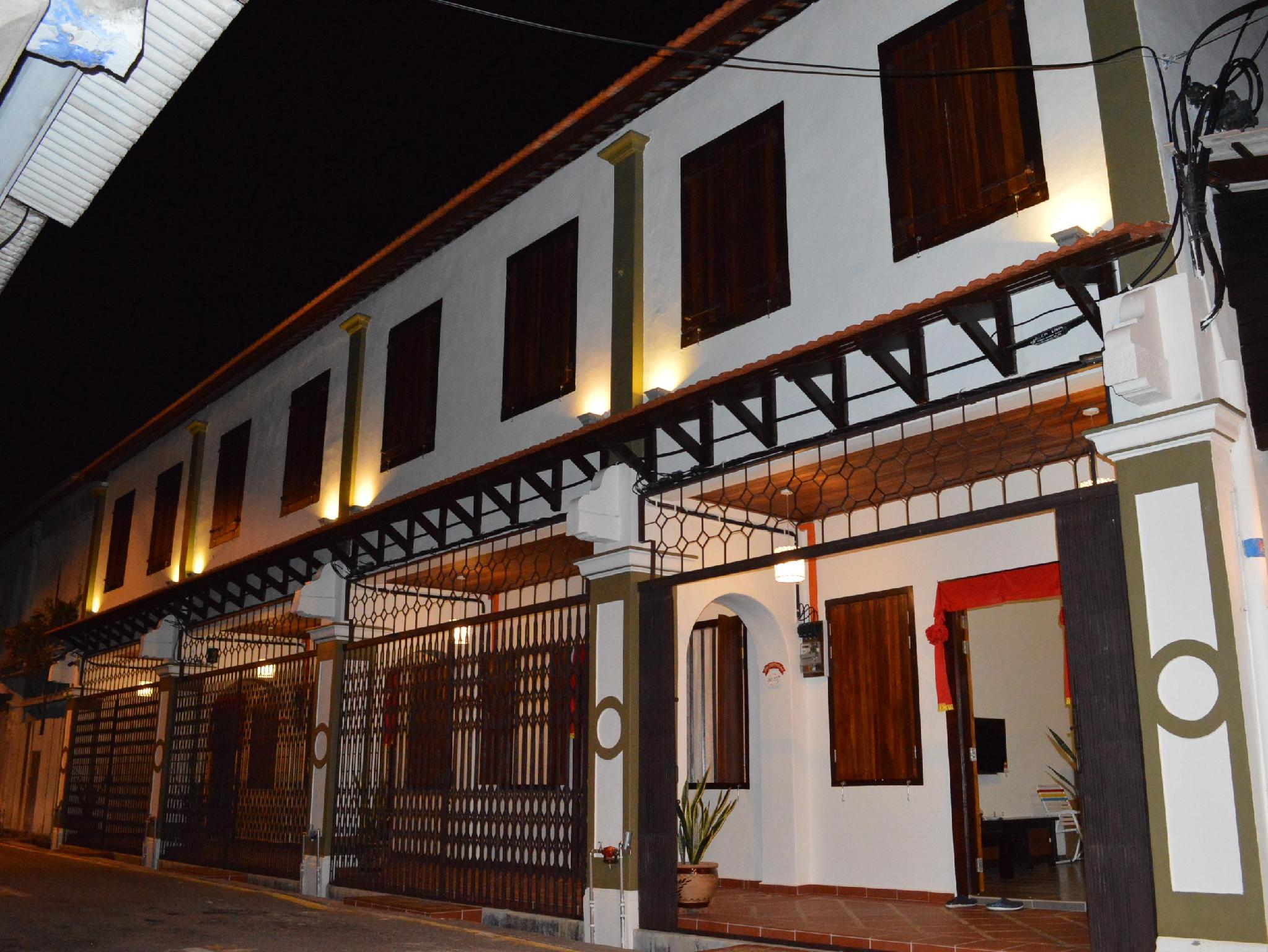 Jawa Street Townstay Hotel - Hotels and Accommodation in Malaysia, Asia