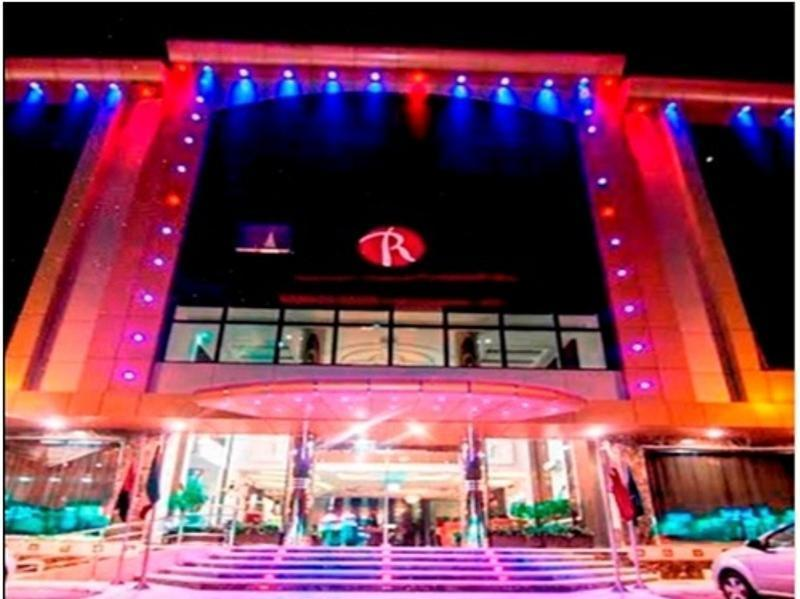 Ramada-sa Ghurnata Hotel - Hotels and Accommodation in Saudi Arabia, Middle East