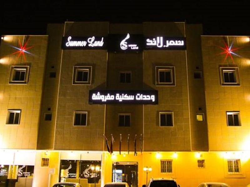 Summerland Suites - Hotels and Accommodation in Saudi Arabia, Middle East