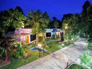 gm green resort