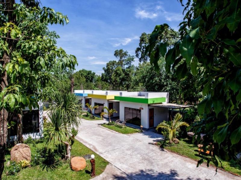 GM Green Resort - Udon Thani