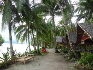 Balanghai Tara Sohoton Beach Resort