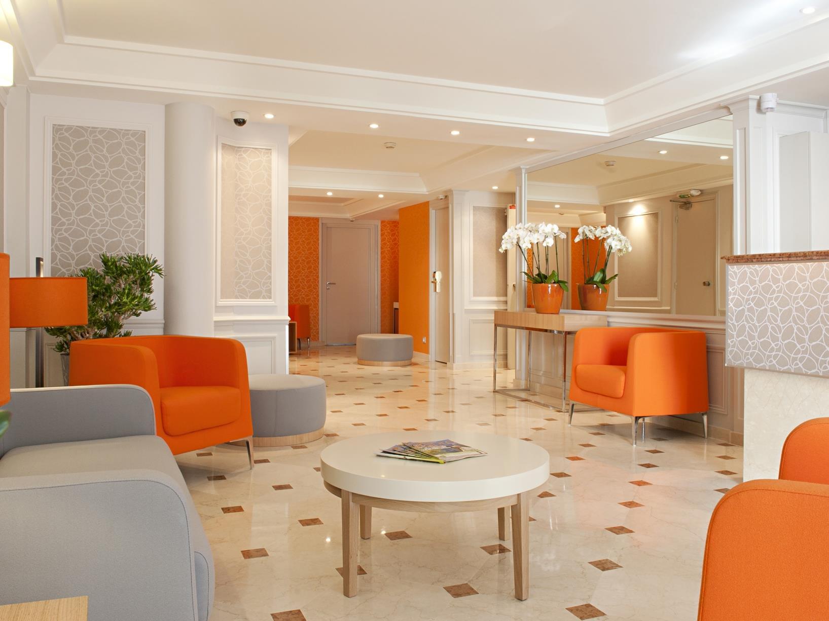 Hotel Touraine Opera - Hotell och Boende i Frankrike i Europa