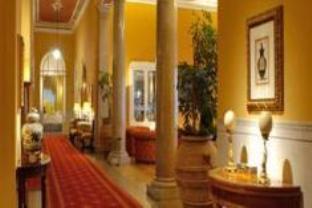 Grand Tremezzo Hotel