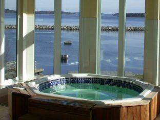 Oak Island Resort And Spa Western Shore (NS) - Hot Tub