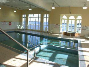Oak Island Resort And Spa Western Shore (NS) - Swimming Pool