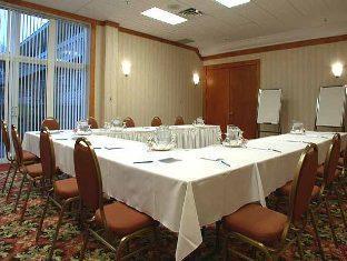 Oak Island Resort And Spa Western Shore (NS) - Meeting Room