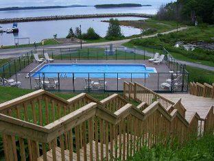 Oak Island Resort And Spa Western Shore (NS) - Exterior