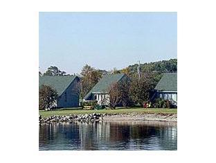 Oak Island Resort And Spa Western Shore (NS) - View