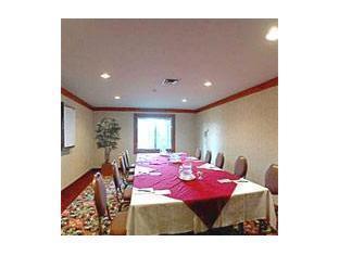 Oak Island Resort And Spa Western Shore (NS) - Ballroom