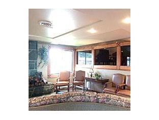 Oak Island Resort And Spa Western Shore (NS) - Lobby