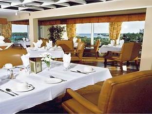 Oak Island Resort And Spa Western Shore (NS) - Restaurant
