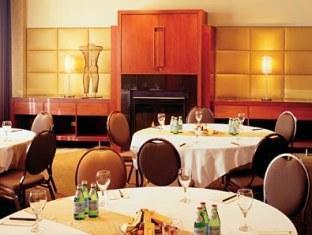 The Listel Vancouver Hotel Vancouver (BC) - restavracija
