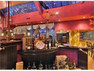 The Listel Vancouver Hotel Vancouver (BC) - bar/salon