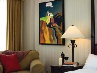 The Listel Vancouver Hotel Vancouver (BC) - apartma