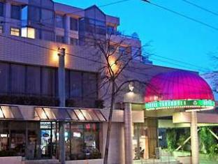The Listel Vancouver Hotel Vancouver (BC) - zunanjost hotela