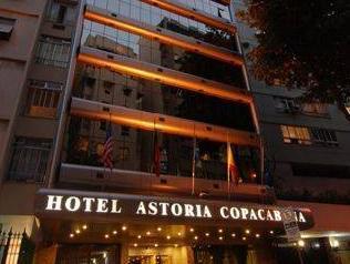 Astoria Copacabana Hotel