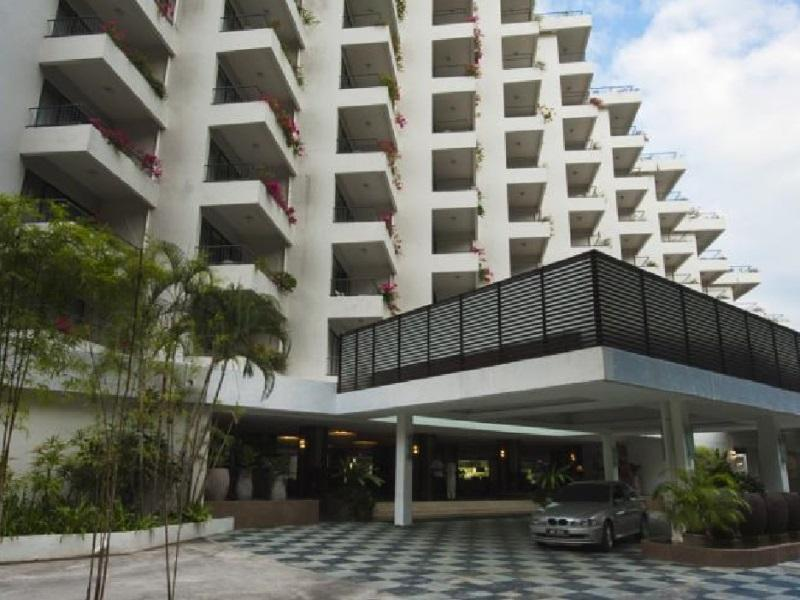 Hydro Hotel - Hotels and Accommodation in Malaysia, Asia