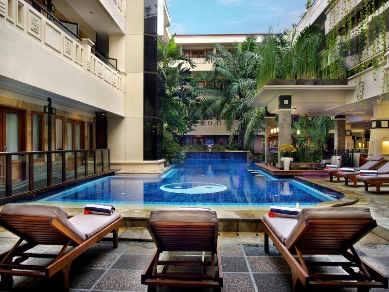Hotel Murah Di Tuban Bali