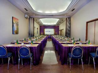 Aston Inn Tuban Hotel Bali - Meeting Room