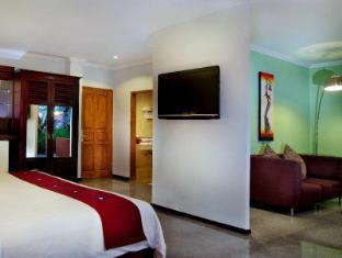 Aston Inn Tuban Hotel Bali - Guest Room