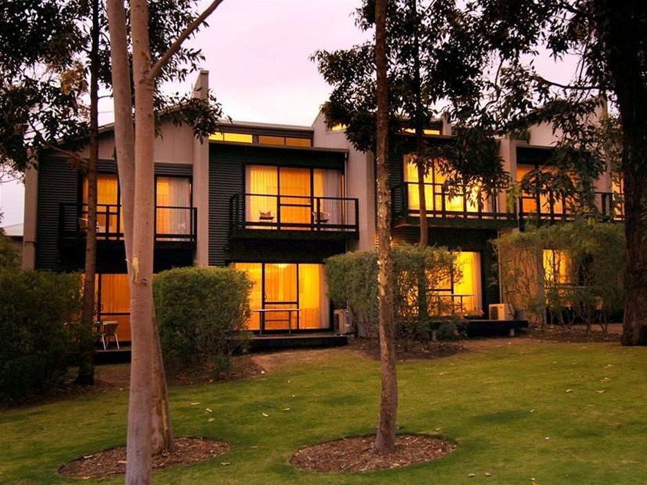 Margarets Forest Hotel - Hotell och Boende i Australien , Margaret River Wine Region