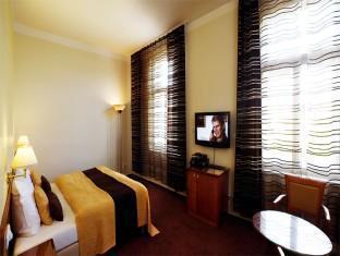 Hotel Andel Prague - Guest Room