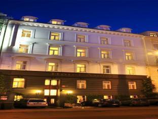 Hotel Andel Prague - Exterior