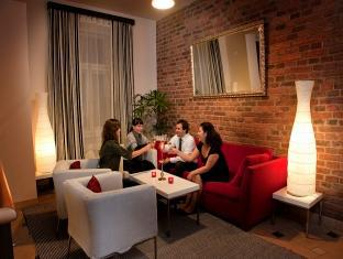 Hotel Andel Prague - Pub/Lounge