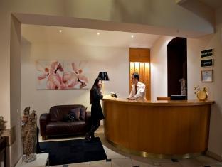 Hotel Andel Prague - Reception
