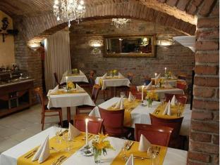 Hotel Andel Prague - Restaurant
