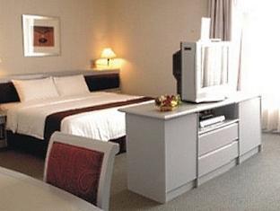 โรงแรมเดอะซิตี้ ศรีราชา
